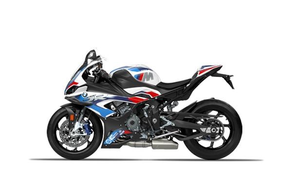 Bavarian Motor Works - BMW Motorcycle Brand