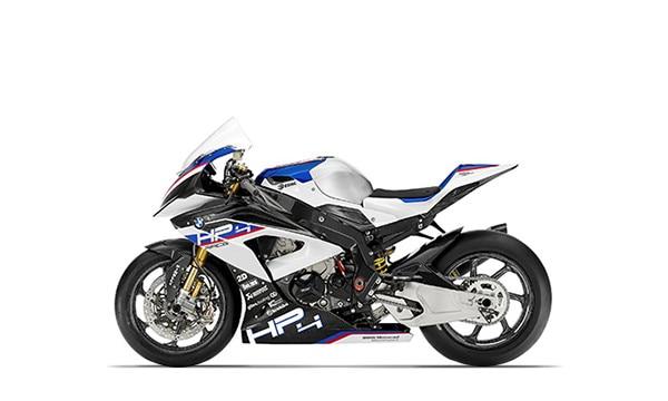 All Models | BMW Motorrad