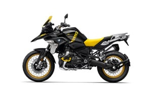 2021 BMW R 1250 GS-40 Years GS Edition